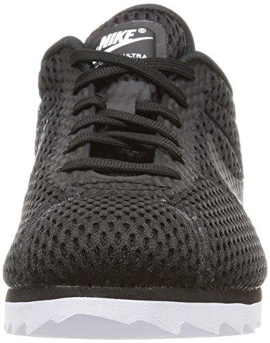 Cortez W Turnschuhe weiß Damen Black Br Ultra Schwarz Nike Grau xvEnw