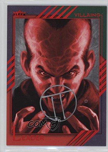 leader-totino-tedesco-trading-card-2015-fleer-marvel-retro-base-autographs-autographed-27