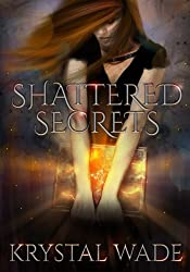 Shattered Secrets (Book of Red 1)