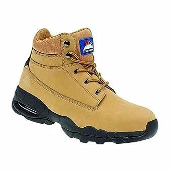 3827a4a4ba4 Himalayan 4050, Men's Safety Boots, Beige (Wheat), 6 UK (39 EU)