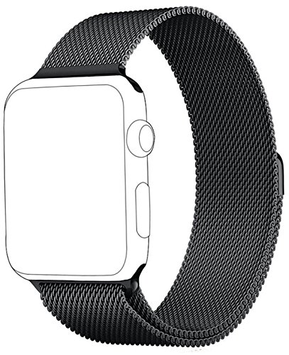 SELLERS360 Stainless Replacement Magnet iWatch product image