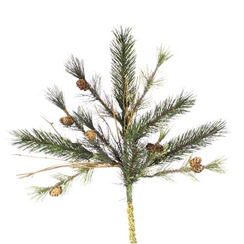 Country Tree Mixed Pinecones (Vickerman 550892-18