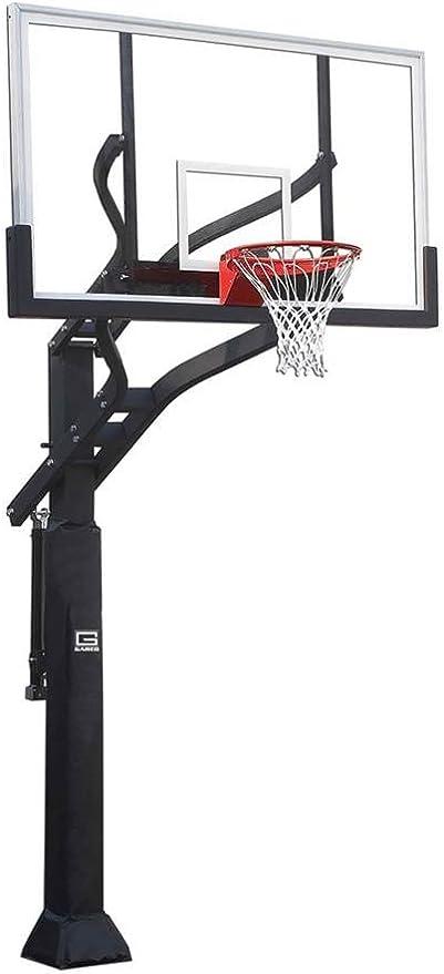 Amazon.com: Pro Jam sistema de baloncesto regulable ...