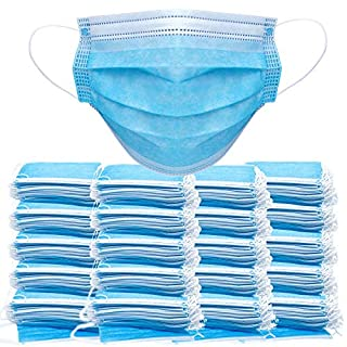 Face Mask 1000 Pcs Disposable Mask