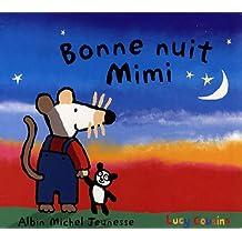 Bonne nuit Mimi