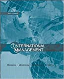 img - for International Management with PowerWeb book / textbook / text book