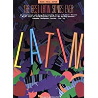 The Best Latin Songs Ever (Pvg)
