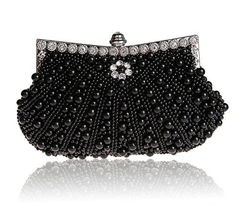 Diamant perlé sac à main/Mode sac de soirée/banquet de haute qualité/paquet de mariée douce/Mme cheongsam/package vestimentaire