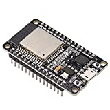 ESP-32,ESP-32S Development Board 2.4GHz Dual-Mode WiFi+Bluetooth Antenna Module