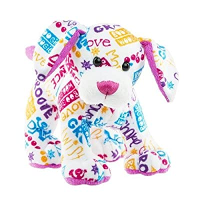 Webkinz Music 'N Dance Pup with Trading Cards: Toys & Games