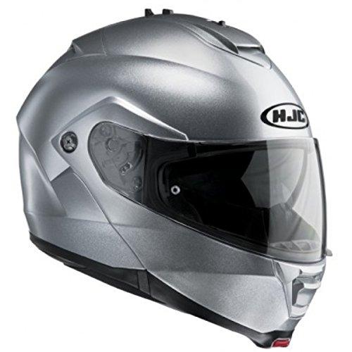 Hjc Modular Helmet - 4