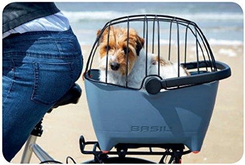 Basil Buddy cesta para mascotas 3