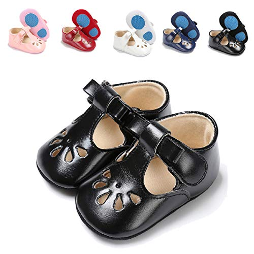 infant baby girls mary jane flats non