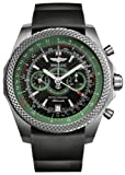 NEW BREITLING BENTLEY SUPER SPORTS LIMITED EDITION MENS WATCH E2736536/BB37