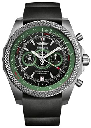 Amazon Com New Breitling Bentley Super Sports Limited Edition Mens