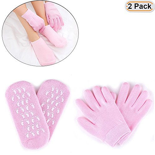 Gel Therapy Socks - 7
