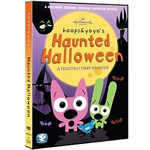 Hoops & Yoyo's Haunted Halloween (2012)