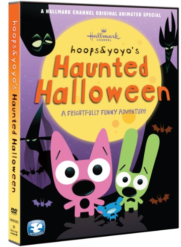 Hoops & Yoyo's Haunted Halloween (Good Halloween Animated Movies)