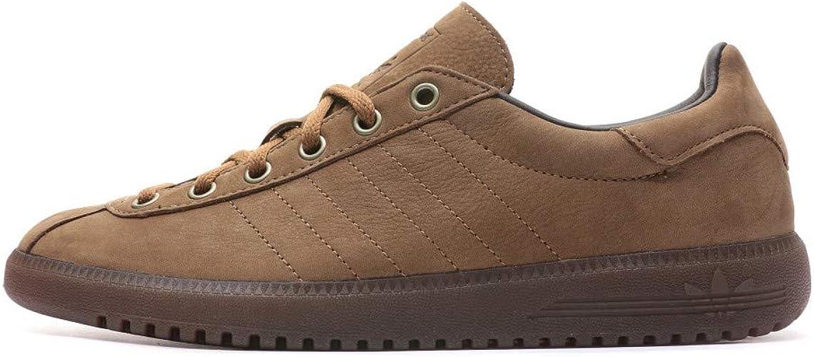 scarpe uomo adidas tobacco