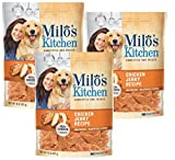 Milo's Kitchen Home Style Dog Treats (3 pack of 15 oz)