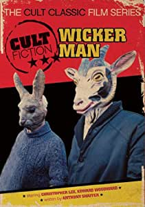 The Wicker Man (The Cult Classic Film Series)