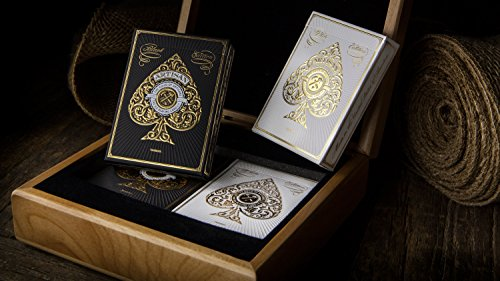 Artisan Playing Cards Luxury Set
