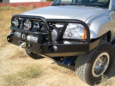 Calmini Np62409 Nissan Xterra Front Winch Bumper Buy