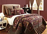 Millsboro King Bed Skirt 78x80x16''