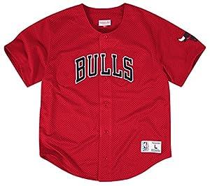 1a9f1463908 sweden chicago bulls button up jersey 98784 7d26b