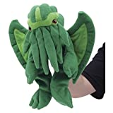 Image of Toy Vault Cthulhu Hand Puppet