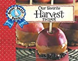 Our Favorite Harvest Recipes with photo cover by Gooseberry Patch