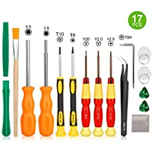 Nintendo Screwdriver Set- Younik Precision Screwdriver Repair Tools Kit for Nintendo Switch/DS/DS Lite/Wii/GBA and Other Nintendo Products
