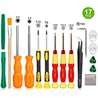 Nintendo Screwdriver Set- Younik Precision Screwdriver...