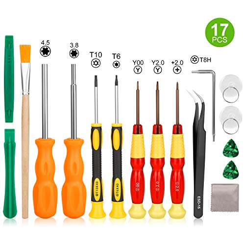 Nintendo Screwdriver Set-Younik Triwing