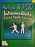 Autism and PDD Intermediate Social Skills, , 0760604169