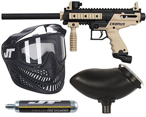 All Time Best Low Price Tippmann Cronus Cheap Paintball Gun Package