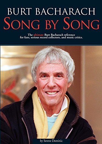 Burt Bacharach: Song by Song