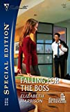 img - for Falling For The Boss (Family Business) book / textbook / text book