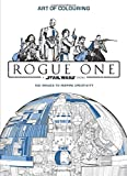 Star Wars Rogue One: Art of Colouring