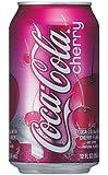 コカコーラ チェリーコーク 缶 355ml×12本