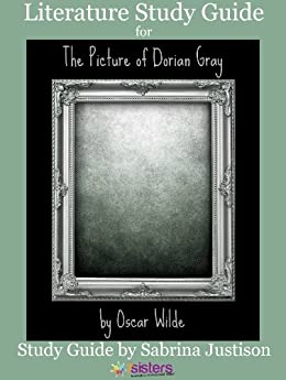 amazoncom study guide for the picture of dorian gray by