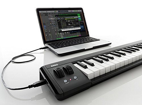 Korg MIDI Controllers