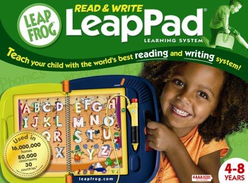 LeapFrog Read & Write LeapPad by LeapFrog (Image #2)