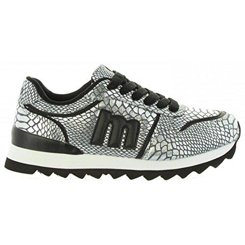 Chaussures De Sport Pour Les Femmes Mtng 69796 C17755 Snake Plata
