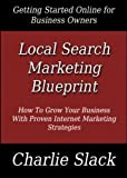 img - for Local Search Marketing Blueprint book / textbook / text book