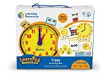 Learning Resources Time Activity