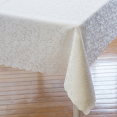 Design Kitchen Tablecloth - 6