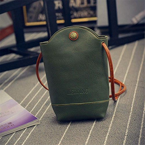 Messenger Bags Handbag Women Tote TOOPOOT Bag Body Small Deals Clearance Shoulder Lady Shoulder Green Bag z7qgBw