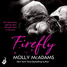 Firefly: A Redemption Novel Audiobook by Molly McAdams Narrated by Erin Mallon, Jason Clarke