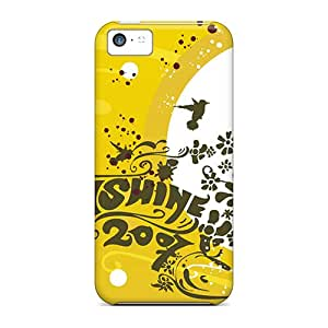 Hot OdD30606Bhpw Sunshine Baby Cases Covers Compatible With Iphone 5c